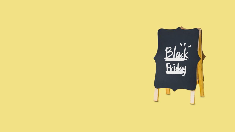 Pesquisa prevê aumento de 15% nas vendas da Black Friday
